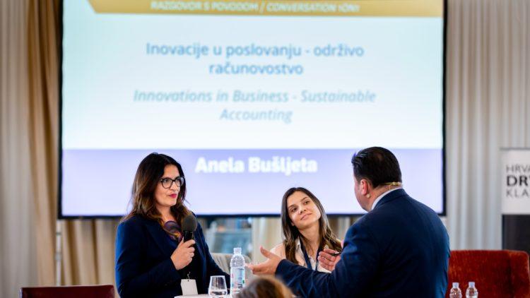 About the Report ASAP project/ Održivo računovodstvo